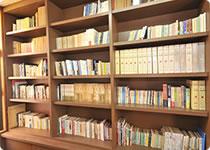 好きな書籍を選んで読書
