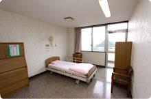 3階フロア 1床室