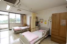 3階フロア 2床室